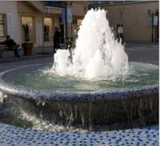 青海喷泉和西宁整套喷泉