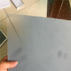 鋁基蜂窩光觸媒過濾網除甲醛光觸媒高效過濾
