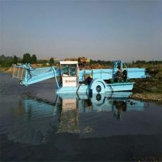 河道治理 环保割草船价格 割草船厂家直销