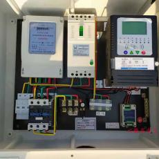 水电双计量控制器 井电双控系统 玻璃钢井堡