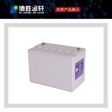 浙江灯塔蓄电池6-GFM-120EPS直流屏