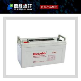 奥斯达铅酸蓄电池GFM-600新能源