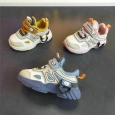 浙江溫州早秋新款寶寶學步嬰兒鞋批發混批