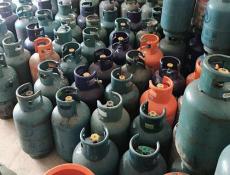 廣州三元里煤氣充裝站配送液化氣瓶裝燃氣
