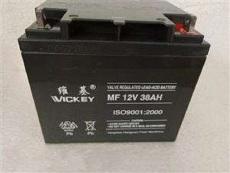 维基蓄电池MF12-7技术参数及说明