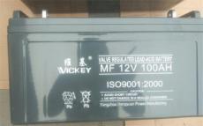 维基蓄电池MF100-12参数详细说明UPS电池
