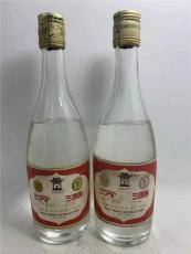 回收92年93年郎酒古井贡董酒价格多少