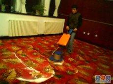 南開區地毯清洗公司