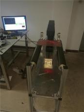 机器视觉钢铝板表面缺损划痕压痕在线检测仪
