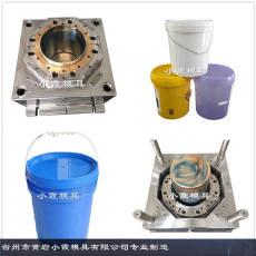 中式桶模具订制各种塑料桶现货出售专做制造