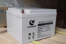 光盛蓄電池GS12V150AH通訊系統