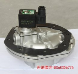 南充RCA40T010脈沖控制器