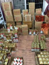 枣庄市回收茅台酒价格回收电话