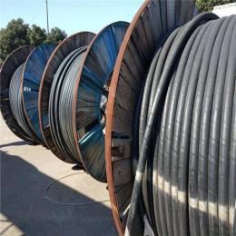 深圳高壓電纜回收-大型大量回收舊電纜