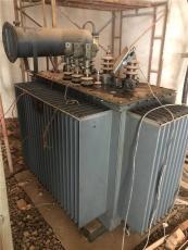 揭陽舊變壓器回收整體整套變壓器回收
