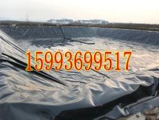 黑膜沼氣池制作方法 需要哪些材料 造價多少