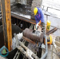 化學泥漿和膨潤土造漿的區別  鐵漿軍泥漿