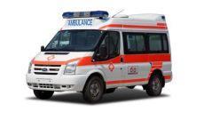 九江120救护车出租九江安全可靠