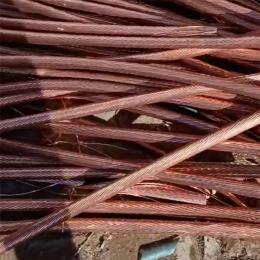 今天东丽回收电线一米电缆价格