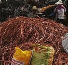 今天海淀回收电线一米电缆价格