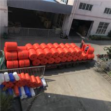 河道攔污網水電站垃圾攔漂浮筒尺寸介紹