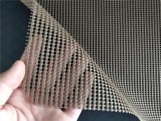 耐高温硅胶防滑垫黑色防静电防滑垫