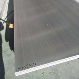 挡火板用耐热钢板--规格表