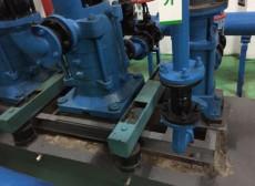 水泵噪音治理  水泵房隔声降噪