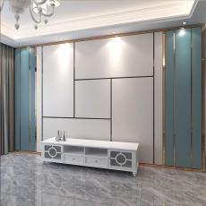 云南丽江酒店宾馆软硬包背景墙高端定制价格