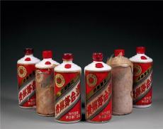 郴州1988年89年茅台酒回收价格