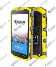 PDA智能巡檢系統_工業級無線智能PDA