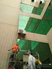外墙玻璃安装玻璃胶更换