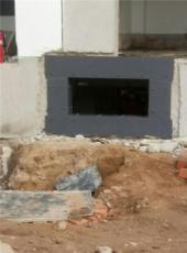 清远市专业加固建翔裂缝施工