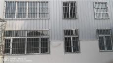 北京安装纱窗安装不锈钢防护窗阳台护网
