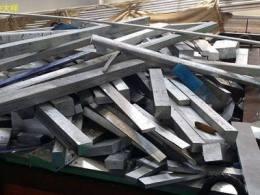 三角镇报废模具回收正规公司