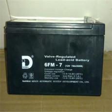 天力蓄电池6GFM33 12V33AH性能及参数评测