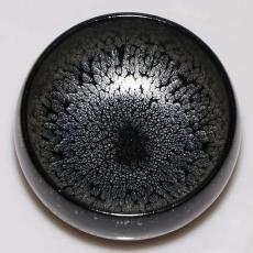 意寶堂油滴盞建盞的介紹