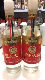 88年的剑南春酒能卖多少钱