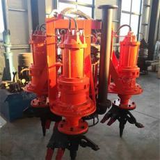 电动抽河沙泵 潜水泥沙泵厂家价格