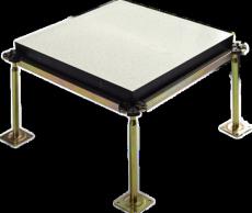 奥斯曼地板工厂直销奥斯曼防静电活动地板