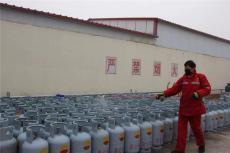 广州液化气配送中心包配送服务燃气便民安装