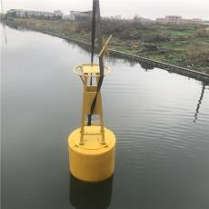 淺水型非鋼質浮標直徑1.2米聚乙烯燈浮參數