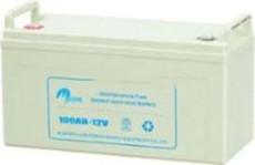电力士蓄电池50AH-12V 12V80AH报价参数