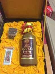 萍乡2002年53度茅台酒回收价格