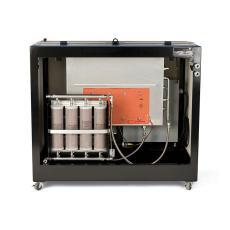 离子污染测试机 Ionograph SMD V 动态测试