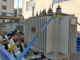 珠海低压电缆回收各型号电缆变压器回收