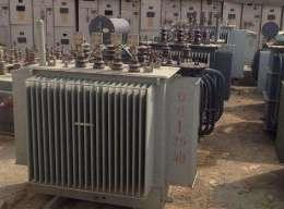 惠州高压电缆回收整体整套变压器回收