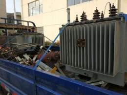 阳江旧变压器回收市场行情分析方针