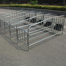 母猪产床  母猪限位栏