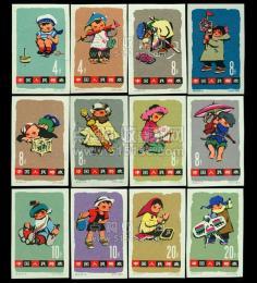 十二生肖郵票珍藏冊最新價格 現在值多少錢